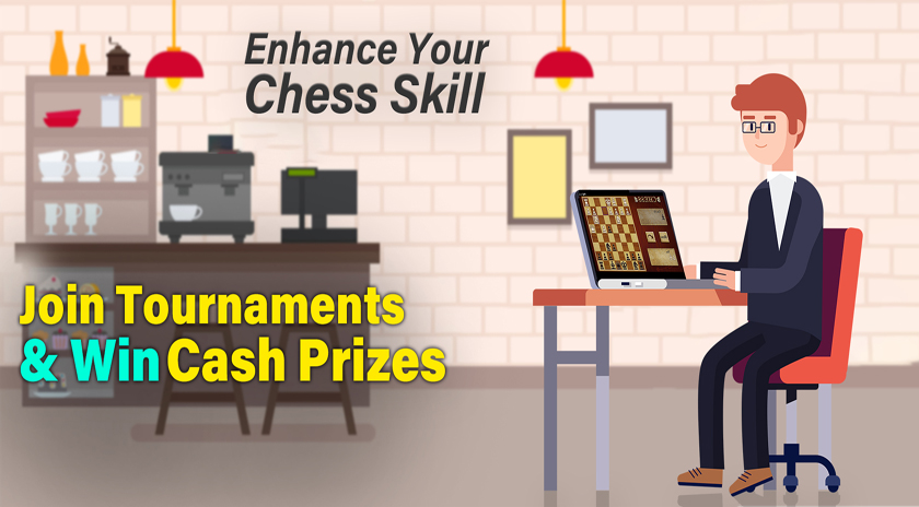 free chess game online
