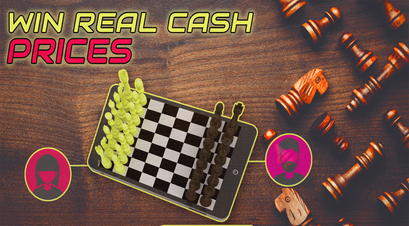 join free tournaments & win real cash prizes